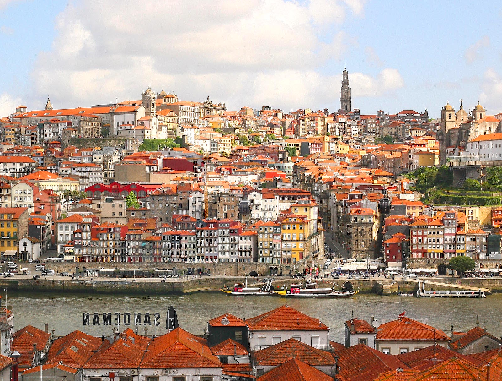 Hacker Paradise lands in Porto
