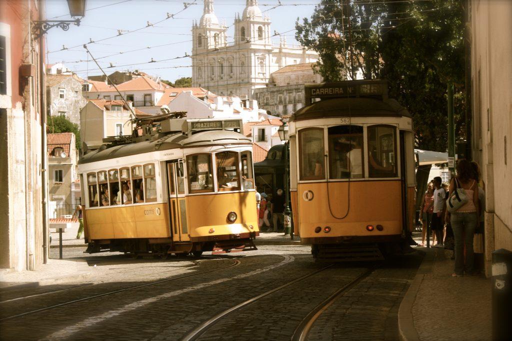 DNX Lisbon - digital nomad events