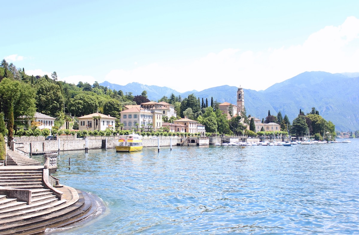 Digital Nomad Events - Como, Italy